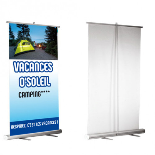 Roll up 100 cm de largeur