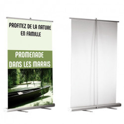 Roll up 120 cm de largeur