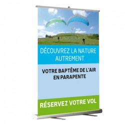 Roll up 150 cm de largeur