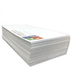 Enveloppes 11x22 cm (DL)