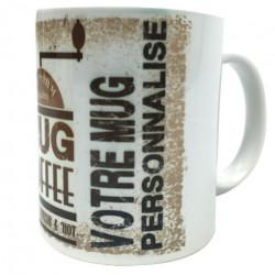 Mug & tasses personnalisées